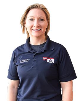Debbie Hollenbeck
