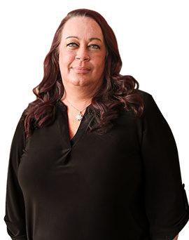 Brianne Smedley